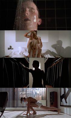 American Psycho Christian Bale