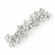 Keep your hair perfect in prom photos with this beautiful barrette!