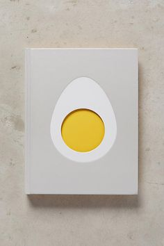 #cover Egg: Recipes