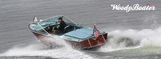 Woody Boating New Zealand