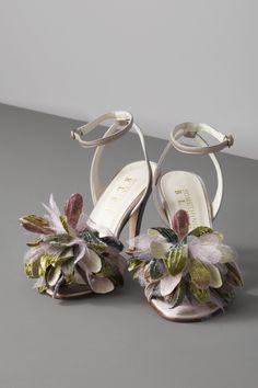 faerie shoes....
