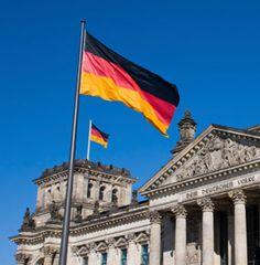 History of the German Language