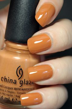 OMG! Polish 'em!: - China Glaze