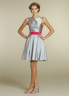 Bridesmaids and Special Occasion Dresses by Jim Hjelm Occasions - Style jh5207