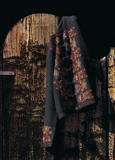 Jacket (302) from Vrikke Norway