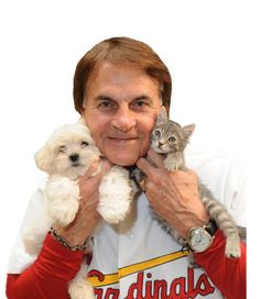 Tony LaRussa and friends
