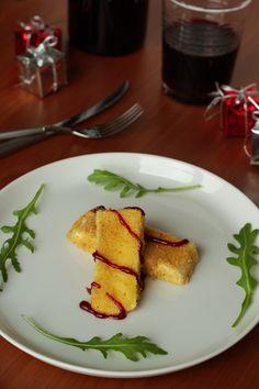 Compota de frutos vermelhos