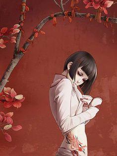 by Zhang Xiao Bai