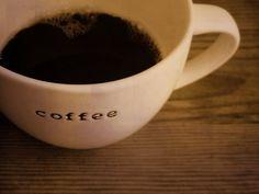 coffee coffee and more coffee.