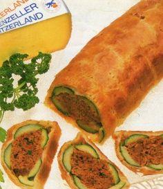 Broccoli Ham Quiche | Recipes I Want To Make | Pinterest