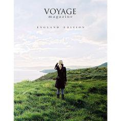 VOYAGE MAGAZINE - ENGLAND EDITION http://issuu.com/brittchudleigh/docs/voyage_-_england_edition_-_online_m