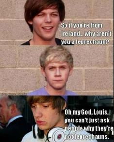 ONE DIRECTION <3 #funny