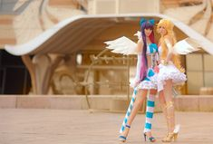 <3 this one!!  #cosplay