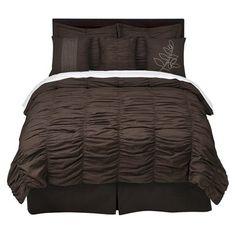 cocoa brown bedding