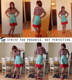 Photography Tips For Sewing Bloggers - Part Two