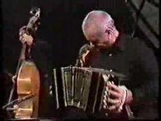 Astor Piazzolla y su Quinteto Tango Nuevo - Adios Nonino