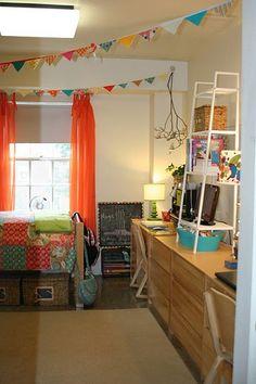 Dorm room maddiejwinecoff