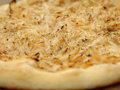 Pizza con cebolla | Recetas Donato De Santis | Utilisima.com