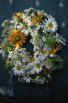 Daisies!! My favorite flowers