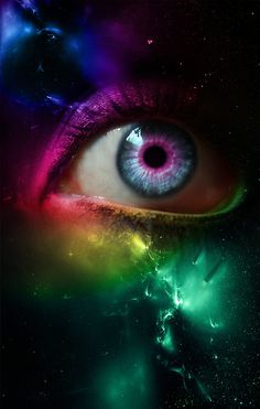 Seeing from Light-years Away