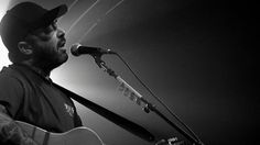 "PRESS PLAY▶ Aaron Lewis - ""Massachusetts"""