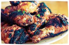 Margarita Grilled Chicken #LowGI