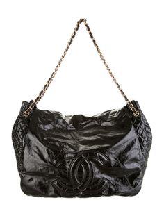 { Chanel Bag }