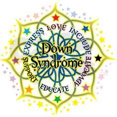 Down Syndrome Lotus