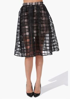 Skirt by Necessary Clothing
