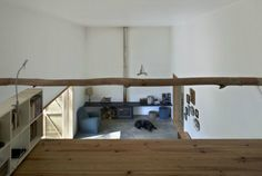 Casa de Lavre by Nuno Merino Rocha