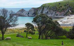 Blowhole Beach, South Australia