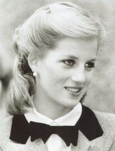 Princess Diana. ♥