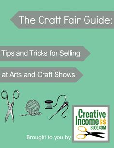 """Hello ENTREPRENEURS!  If you have not yet subscribed to """"http://creativeincomeblog.com/"""", you are missing out on a huge source of info!  Tailored to the artist in you, they can help shake the cobwebs,  get you moving!  This little e-book is a FREE download!  Go!  Do it!"""