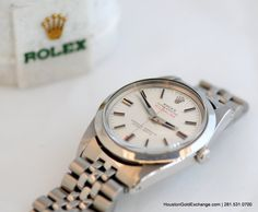 Vintage Rolex Milgauss Ref 1019 with the extremely rare CERN Dial. Known as The Scientist Watch. $42,000