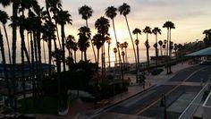 Sunset San Clemente,  CA