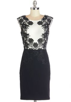 Swooner the Better Dress