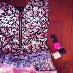 really love the top :)