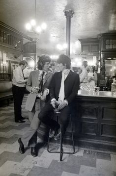 The Rolling Stones London