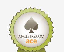 ancestrycom subscript, ancestri, histori blog, 1940 census, famili geneolog, ace badg, ancestrycom ace, famili histori, genealog