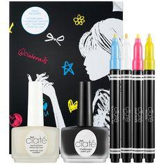 Chalkboard Manicure™ - Ciaté | Sephora
