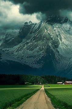 French #Alps - WOW