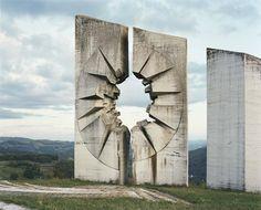 eastern europe, sculptures, photograph, art, book, buildings, architecture, sci fi, place
