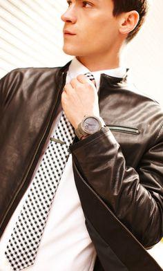 Movado Bold Bracelet Watch