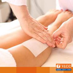At VLCC we have various relaxing and maintenance services available.  Our maintenance services ensure that you flaunt flawless skin with the option to get regular or Italian Rica waxing, threading and/or regular, Jolen or protein bleaches.  To know about the center closest to you visit: http://www.vlccwellness.com/India/center-locator/