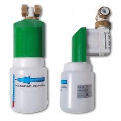 """Minidos 1/2"""" Non-Electric Liquid Dosing Softener"""