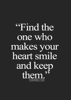 life quotes, finder keeper, sweet quotes, low calorie meals, quote life, love quotes, the one, heart smile, live