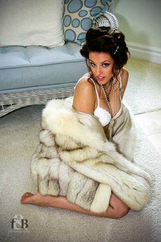 Devilla's Fur Fantasy World: July 2013