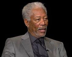 "Morgan Freeman Masterfully Recites Nelson Mandela's Favorite Poem, ""Invictus"""