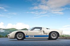 1967 Ford GT40 Series I