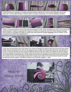 tuto spirales   Flickr - Photo Sharing!